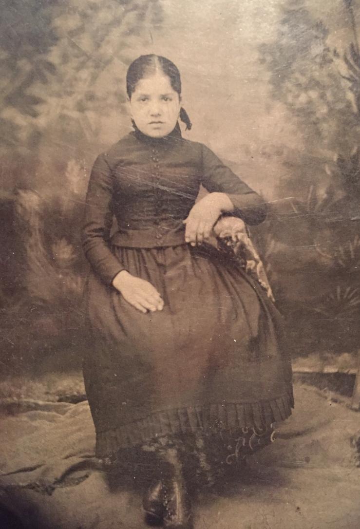 Marie Philomene Barbay